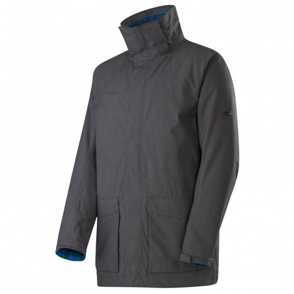 Mammut - Ruler Parka - Pitkä takki