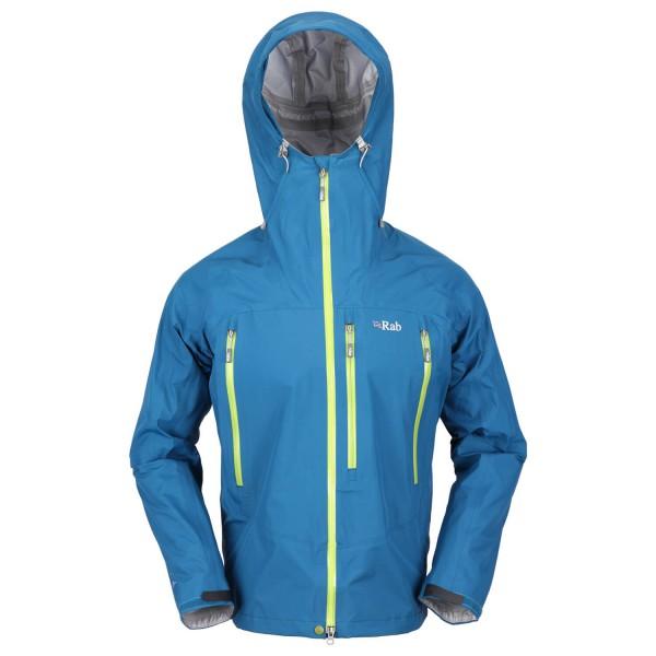 Rab - Nexus Jacket - Hardshelljack