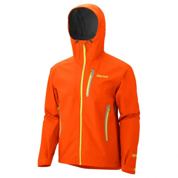 Marmot - Speed Light Jacket - Hardshell jacket