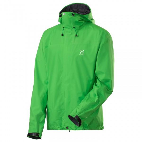 Haglöfs - Velum II Jacket - Hardshell jacket
