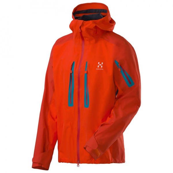 Haglöfs - Roc High Jacket - Veste hardshell