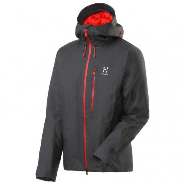 Haglöfs - Roc Ice Jacket - Hardshell jakke