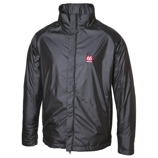 66 North - Eyjafjallajökull Jacket - Synthetisch jack