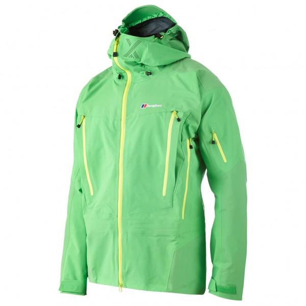 Berghaus - Ulvetanna Pro Jacket - Hardshell jacket