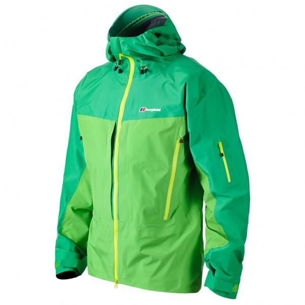 Berghaus - Kanchenjunga II Shell Jacket - Hardshelltakki