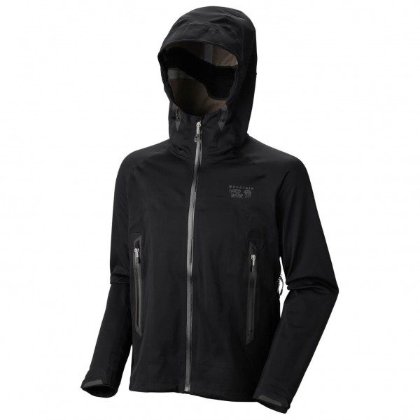 Mountain Hardwear - Trinity Jacket - Hardshelljack