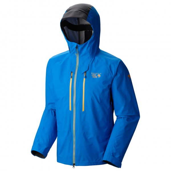 Mountain Hardwear - Seraction Jacket - Hardshelljack
