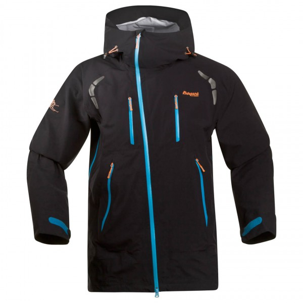 Bergans - Glittertind Jacket - Waterproof jacket