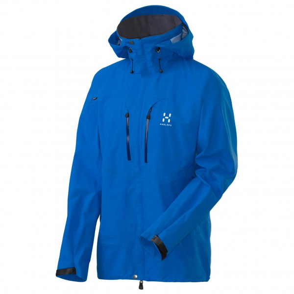Haglöfs - Atlas Long Jacket - Veste hardshell