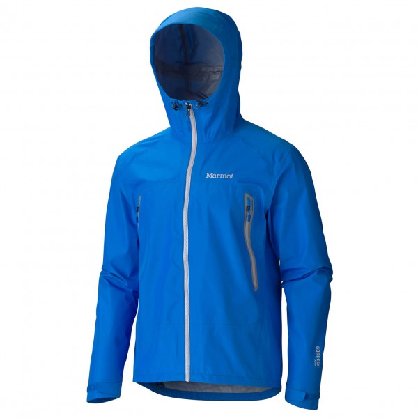 Marmot - Nano As Jacket - Hardshell jacket