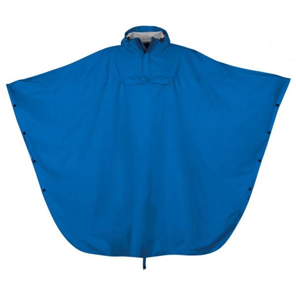 Salewa - Tec Rtc Poncho - Hardshell jacket