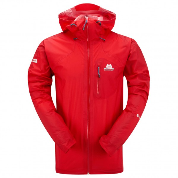Mountain Equipment - Micron Jacket - Hardshell jacket