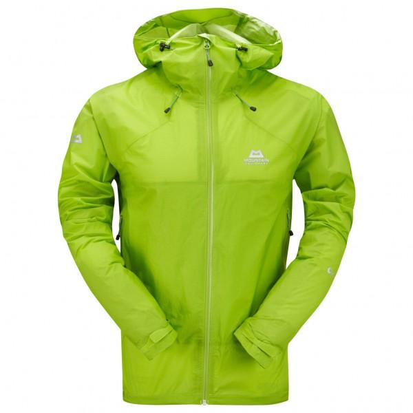 Mountain Equipment - Lattice Jacket - Hardshelljacke