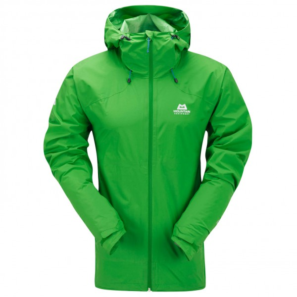 Mountain Equipment - Vector Jacket - Hardshelljack