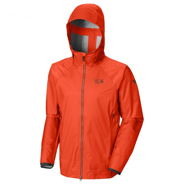 Mountain Hardwear - Hyaction Jacket - Hardshelltakki