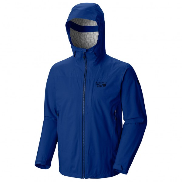 Mountain Hardwear - Stretch Plasmic Jacket - Hardshelljack