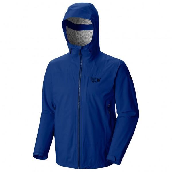 Mountain Hardwear - Stretch Plasmic Jacket - Veste hardshell