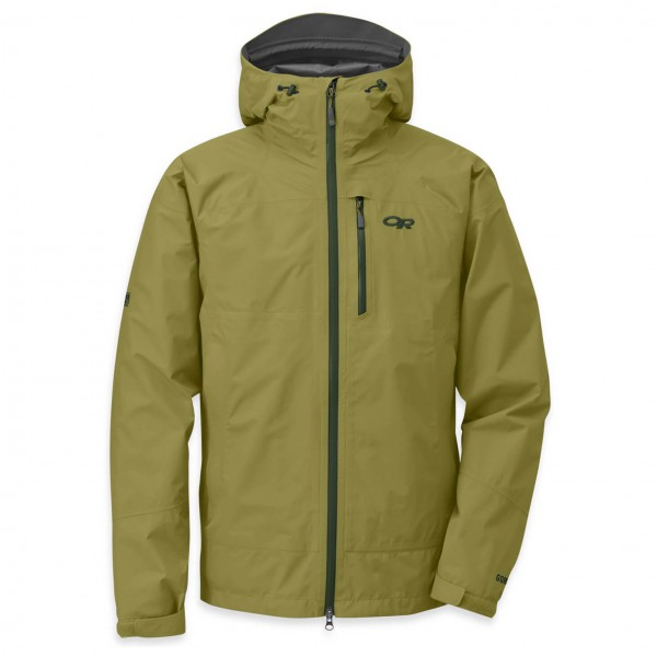 Outdoor Research - Foray Jacket - Hardshelltakki