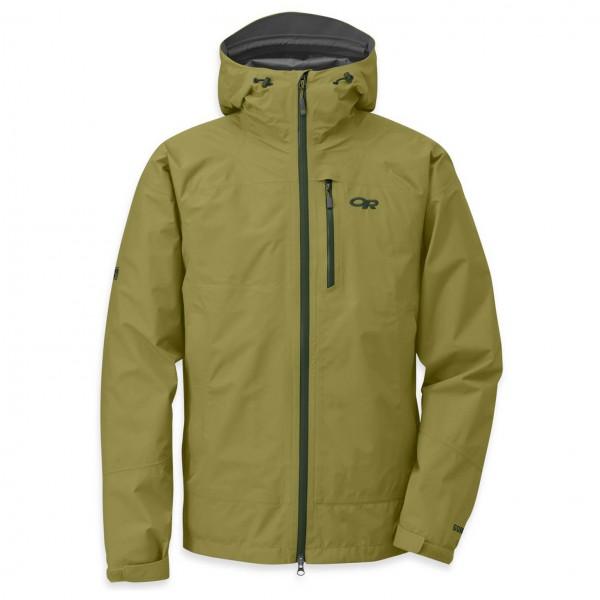 Outdoor Research - Foray Jacket - Regnjakke
