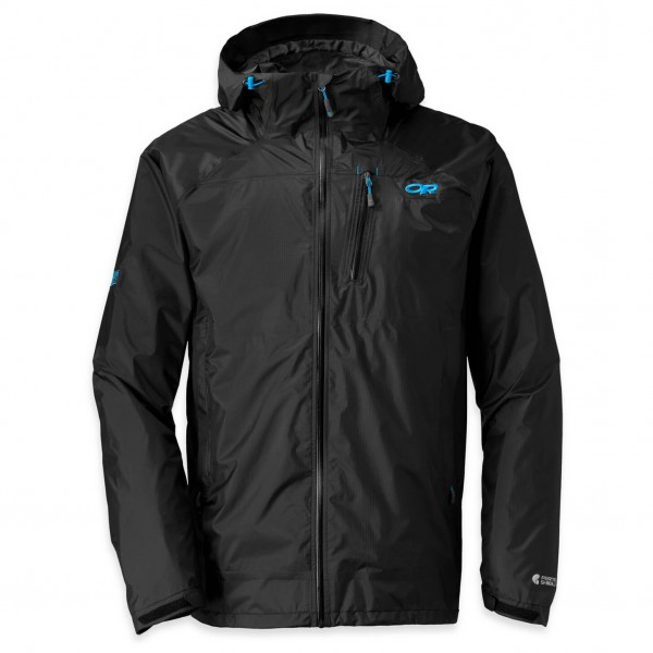 Outdoor Research - Helium HD Jacket - Hardshelltakki