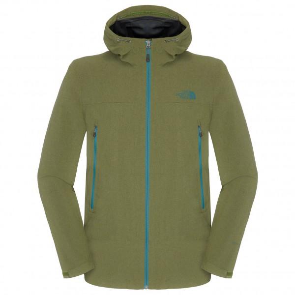The North Face - Burst Rock Jacket - Hardshell jacket