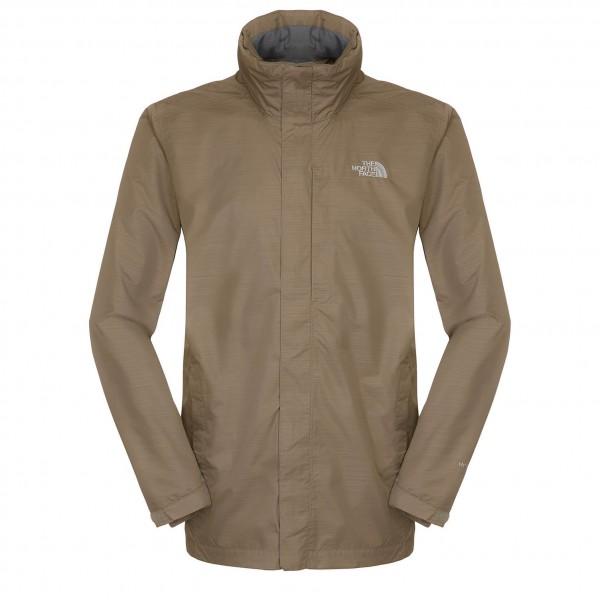 The North Face - Cirrus Parka - Jas