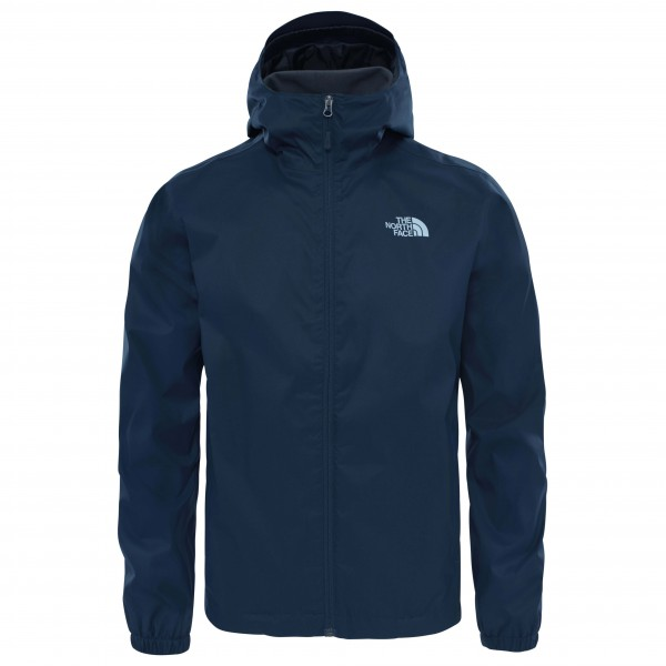 The North Face - Quest Jacket - Regenjack