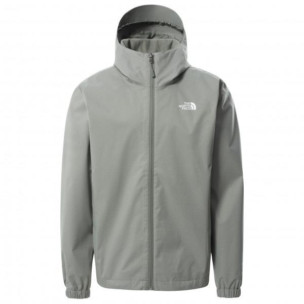 The North Face - Quest Jacket - Hardshell jacket