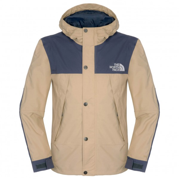 The North Face - Metro Mountain Parka - Hardshelltakki