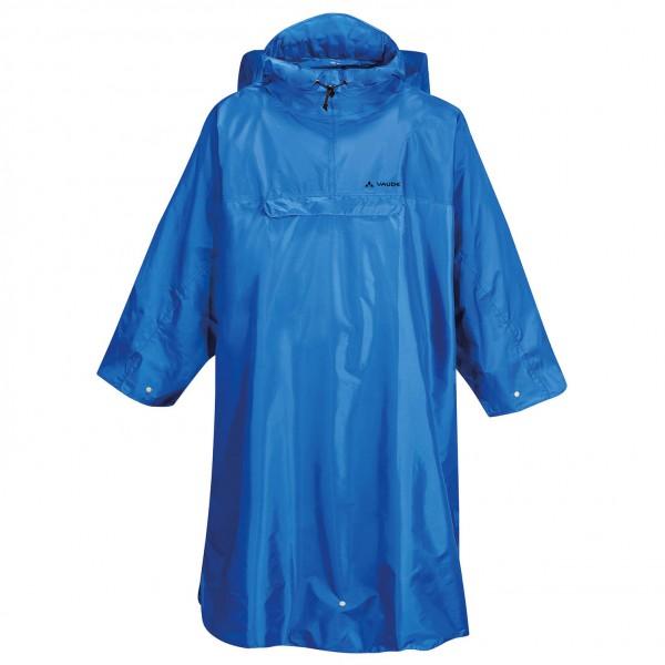 Hiking Backpack Poncho - Waterproof jacket