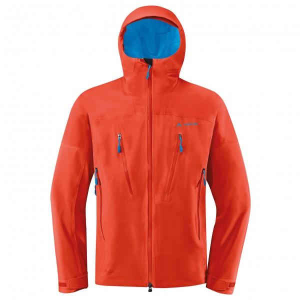 Vaude - Marzell Jacket - Hardshell jacket