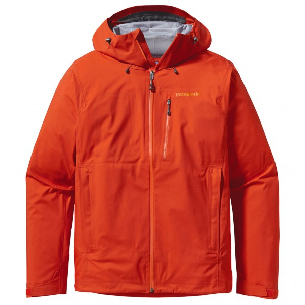Patagonia - Leashless Jacket - Hardshelljack