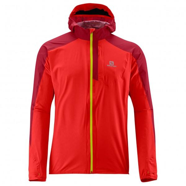 Salomon - Bonatti Jacket - Hardshelljacke