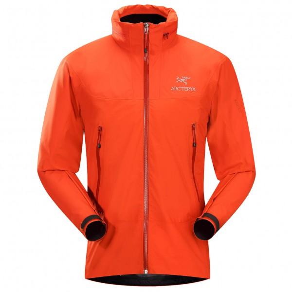 Arc'teryx - Zeta LT Hybrid Jacket - Waterproof jacket