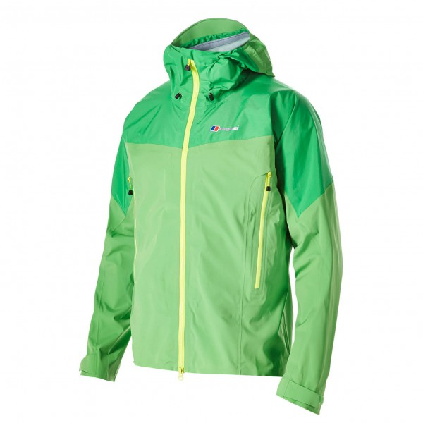 Berghaus - Mount Asgard Stretch Shell Jacket