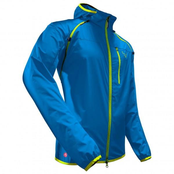 Dynafit - Transformer WS U Jacket - Hardshell jacket