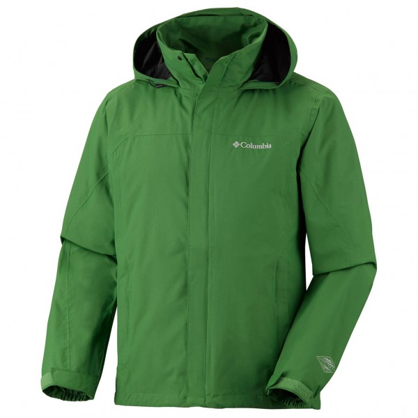 Columbia - Mission Air II Jacket - Veste hardshell