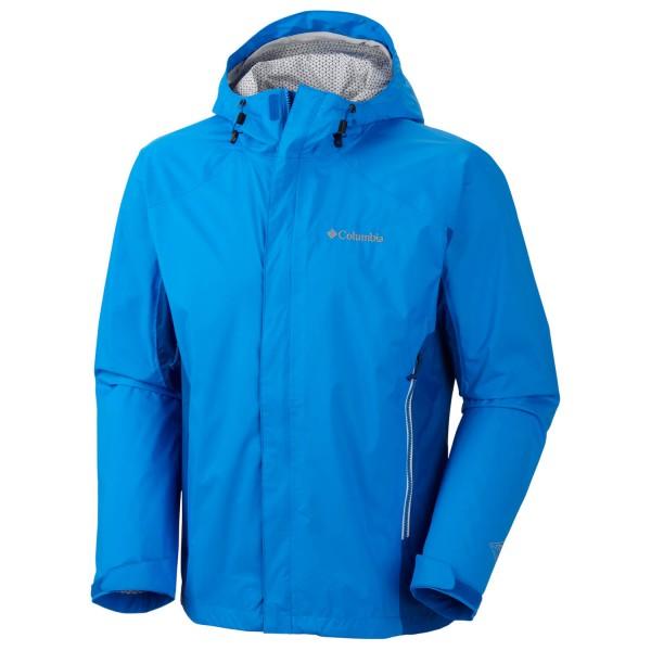 Columbia - Rainstormer Jacket - Hardshell jacket