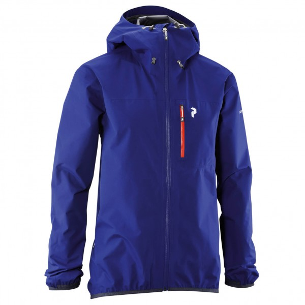 Peak Performance - Pace Jacket - Veste hardshell