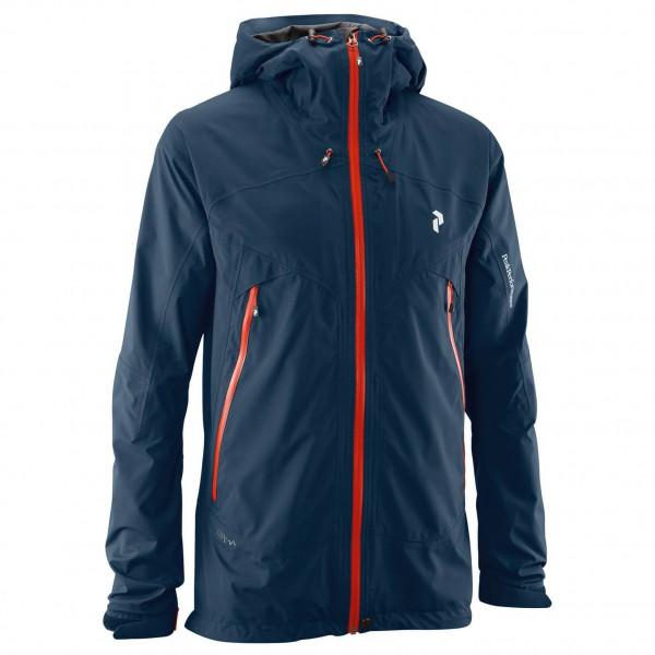 Peak Performance - Protect Jacket - Hardshell jacket