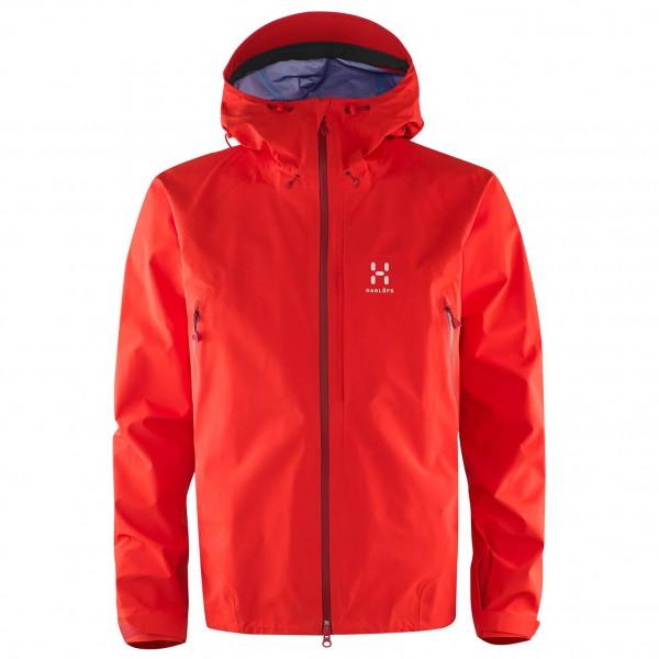 Haglöfs - Roc Jacket - Hardshell jacket