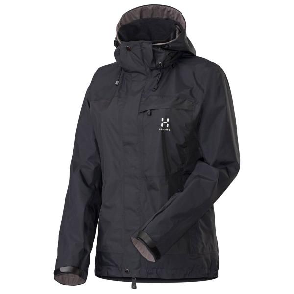 Haglöfs - Women's Orion II Q Jacket - Hardshell jacket