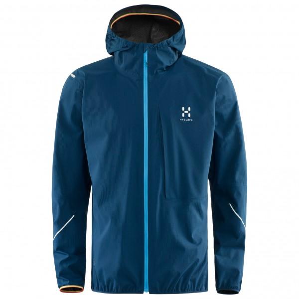 Haglöfs - L.I.M Proof Jacket - Hardshell jacket