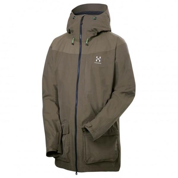 Haglöfs - Ridge Jacket - Hardshelltakki
