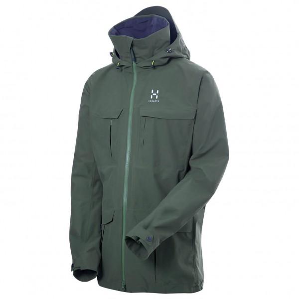 Haglöfs - Ares Jacket - Hardshell jacket