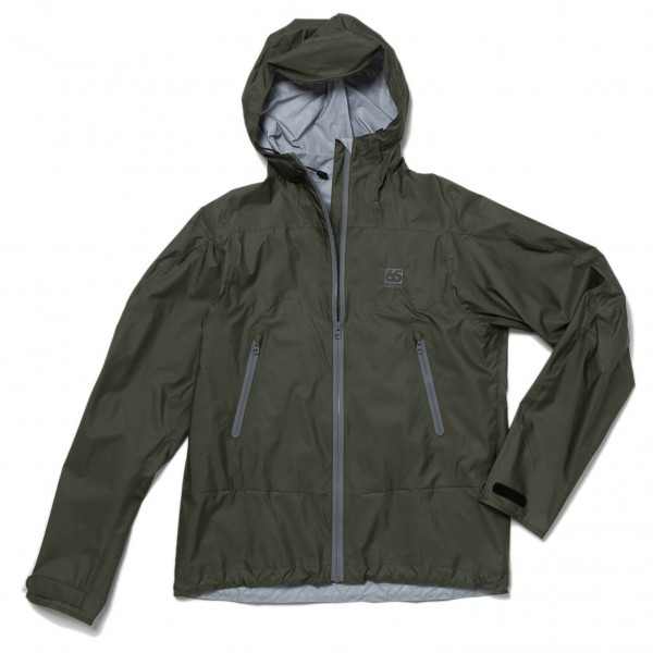 66 North - Skalafell Jacket - Hardshelljack
