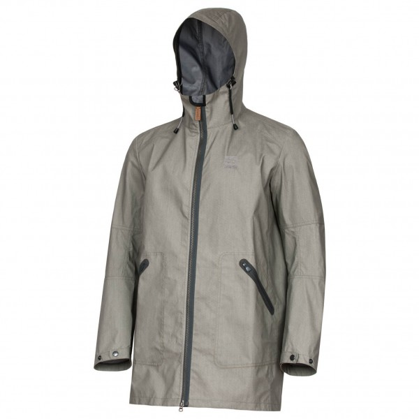 66 North - Rok Light Coat - Jas