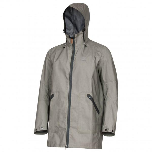 66 North - Rok Light Coat - Pitkä takki