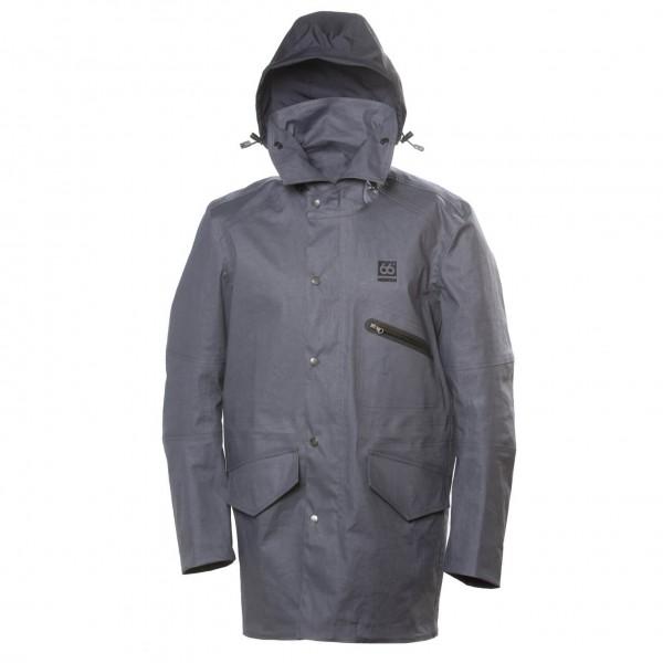 66 North - Grotta Coat - Pitkä takki