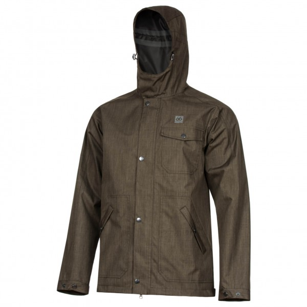 66 North - Heidmörk Jacket - Hardshelltakki